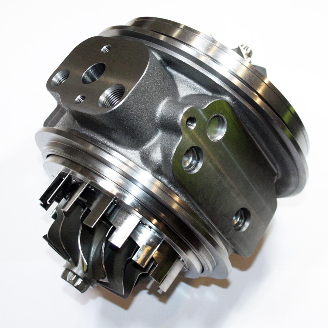 Картридж турбины HE551V Камминз ISX15 с ЕГР