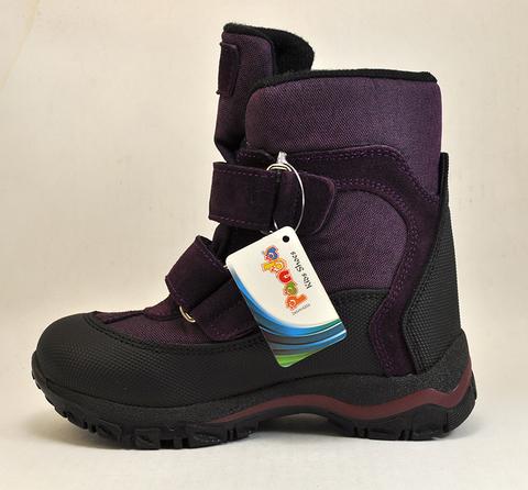 Ботинки демисезонные Panda арт. 329-616-2