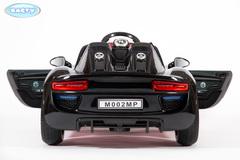 Porsche 918 Spyder M002MP