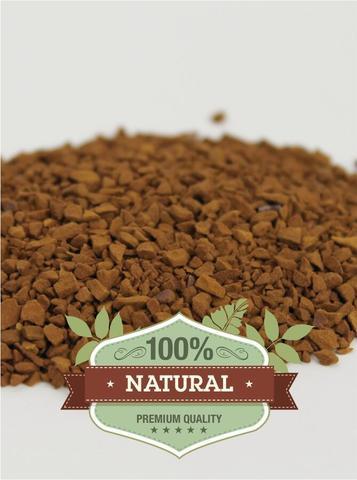 Кофе (масала) черный с пряностями, 165г