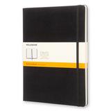 Блокнот Moleskine Classic Soft XLarge (QP621)