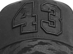 Бейсболка № 43