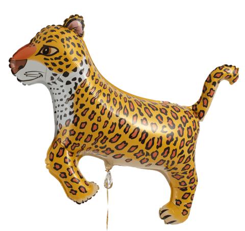 Фигура леопарда 91 см
