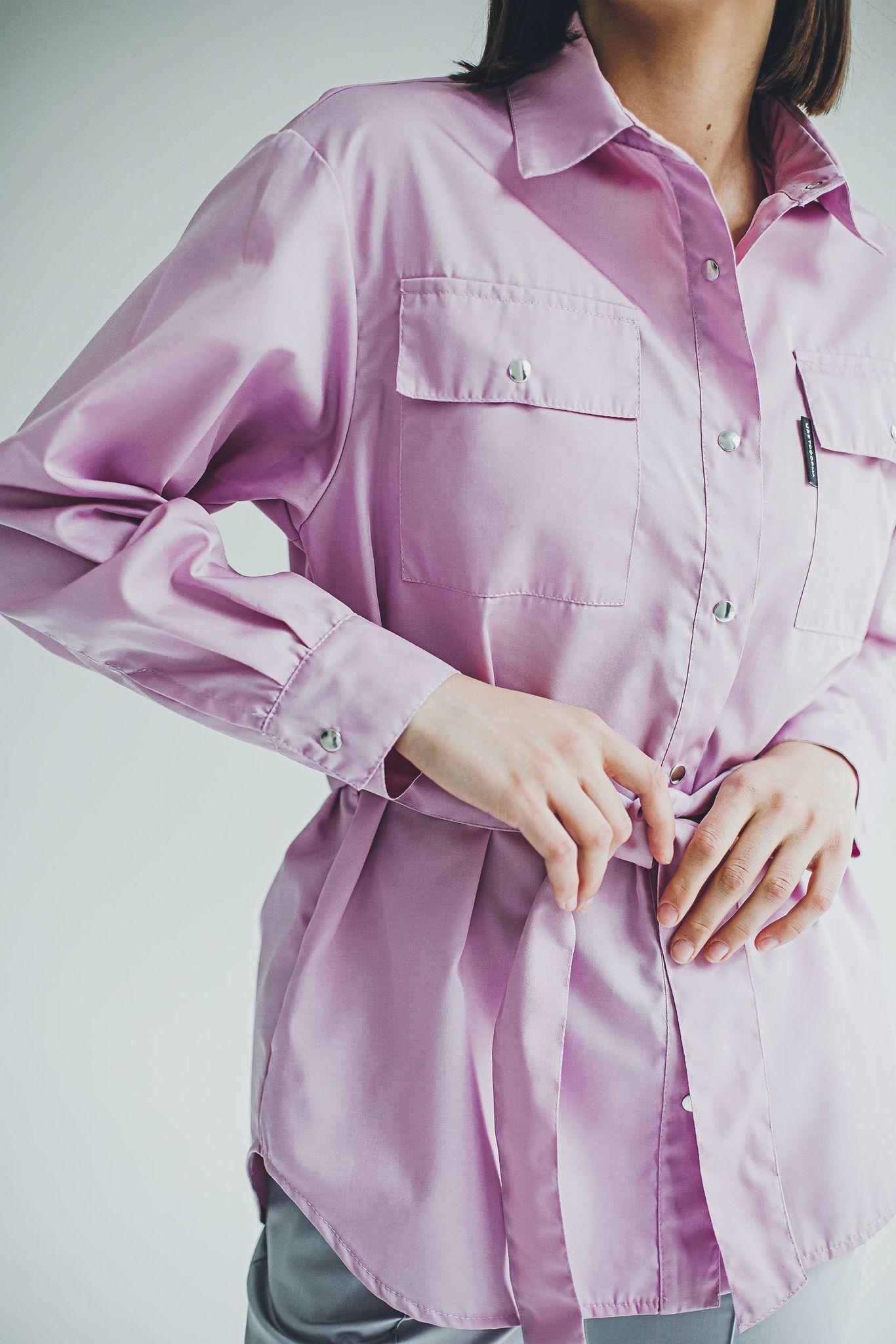 Блуза женская медицинская М 296
