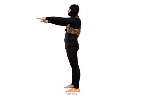 Разгрузочный жилет Marlin Vest Camo Brown – 88003332291 изображение 14