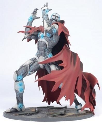 Spawn — Necro Cop Series 31