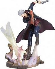 Devil May Cry 4: Nero ArtFX Statue