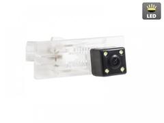 Камера заднего вида для Lada Xray Avis AVS112CPR (#124)