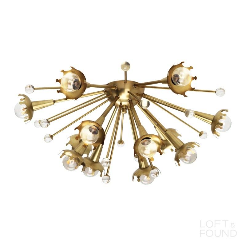 Потолочный светильник Lampatron style Impulse C