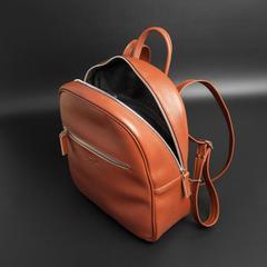 Рюкзак жіночий міський, натуральна шкіра Denver