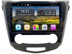 Магнитола Nissan Qashqai, X-Trail 2014+ комплектация XE Android 11 2/16GB IPS DSP модель CB-3009T3L