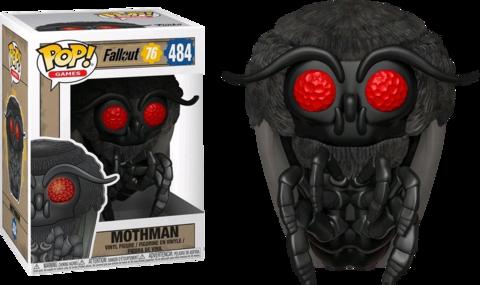 Funko POP! Fallout 76: Mothman