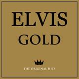 Elvis Presley / Gold The Original Hits (2LP)