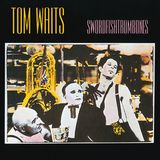 Tom Waits / Swordfishtrombones (LP)