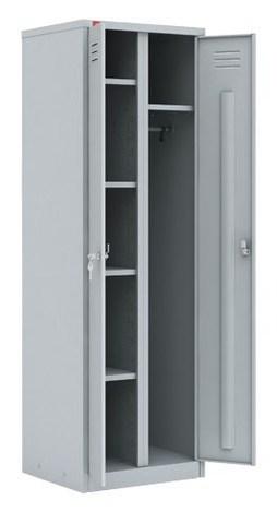 ШРМ-22У Шкаф для одежды (1860*600*500)