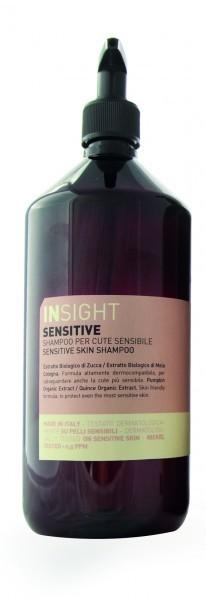 SENSITIVE Шампунь для чувствительной кожи головы (400 мл)