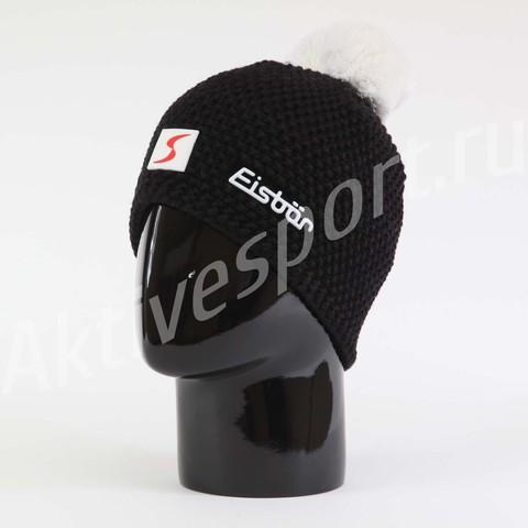 Картинка шапка Eisbar jamie pompon sp 109 - 1