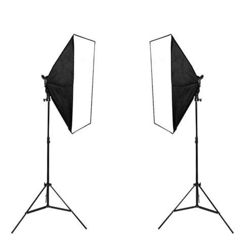 Комплект постоянного света Fotokvant LED-5 Kit