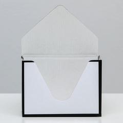 Коробка-письмо «В прекрасном мире цветов»