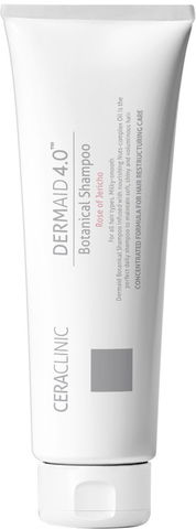 Шампунь для волос РАСТИТЕЛЬНЫЙ Dermaid 4.0 Botanical Shampoo, 100 мл CERACLINIC
