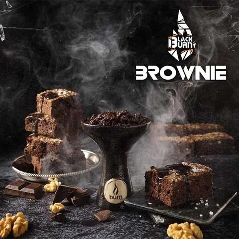 Табак Black Burn Brownie (Нежный Шоколадный Десерт) 200г