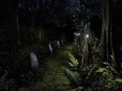 Barrow Hill: Curse of the Ancient Circle (для ПК, цифровой ключ)