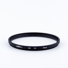 Ультрафиолетовые светофильтры UV Green L 52 мм