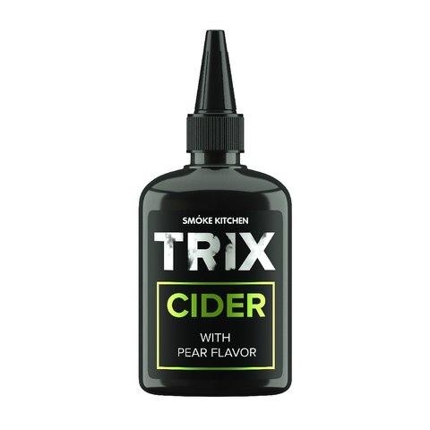 Smoke Kitchen TRIX 100 мл Cider