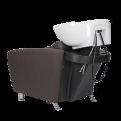 Парикмахерская мойка МД-123 без регулировки ножной части