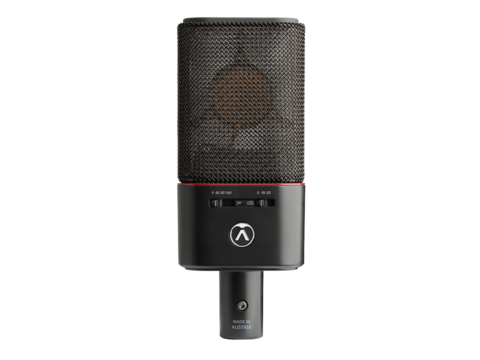 Студийный микрофон Austrian Audio OC18