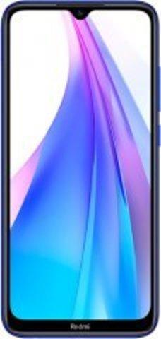 Смартфон Xiaomi Redmi Note 8T 3/32GB (EAC) Starscape Blue/Синий