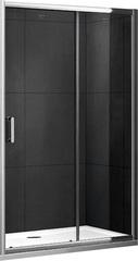 Душевая дверь Gemy Victoria S30191D 110 см