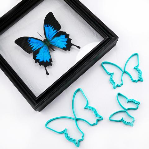 Каттеры Бабочки 2