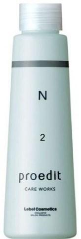 Сыворотка для волос  PROEDIT CARE WORKS NMF