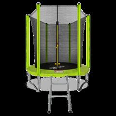 Батут ARLAND 6FT с внутренней сеткой