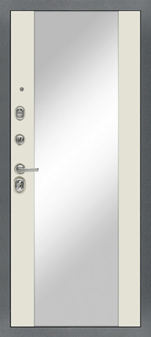 Входная дверь DIVA 51 Зеркало