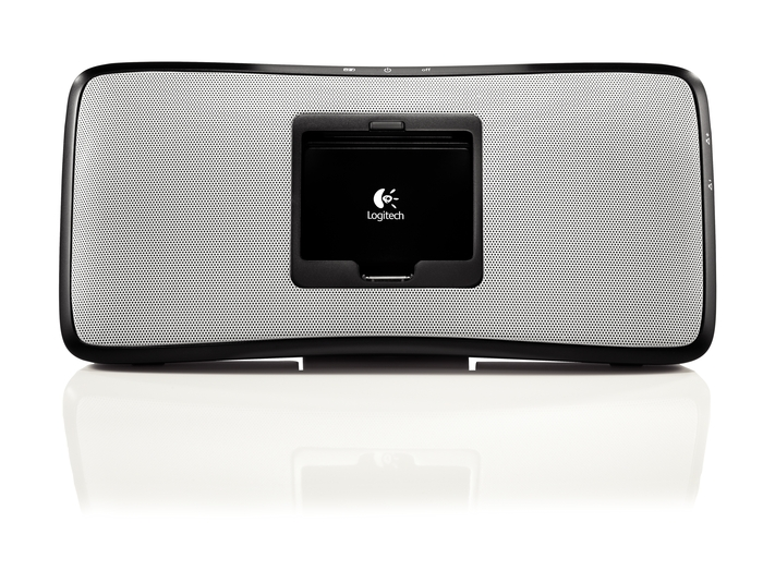 Logitech S315i Rechargeable Iphone ipod Speaker