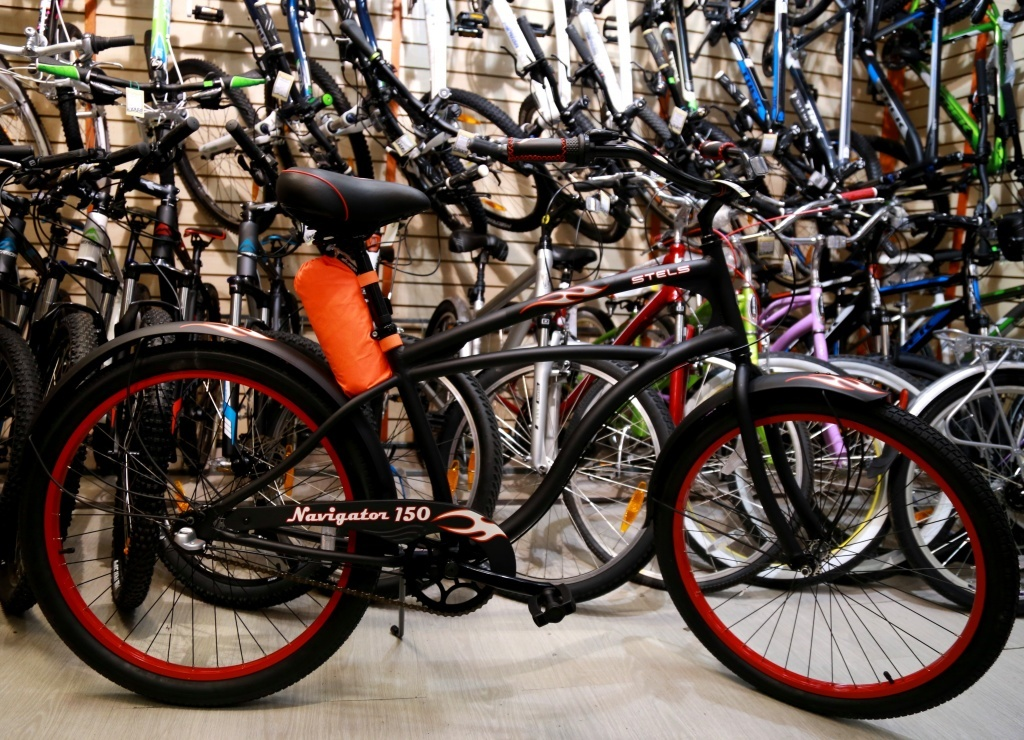 Накидка для велосипеда