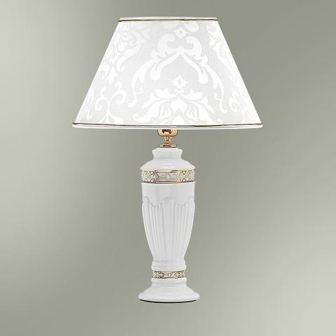 Настольная лампа 38-401/9163