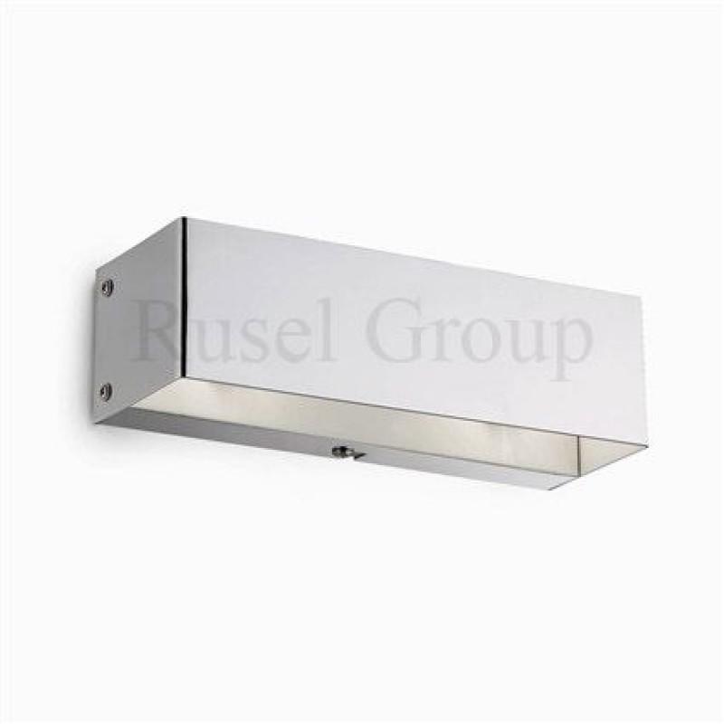 Настенный светильник Ideal Lux FLASH AP2