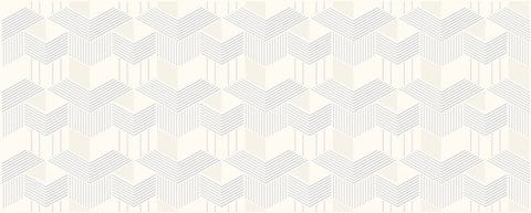 Декор AZORI Lounge light geometria 505x201