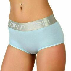 Женские хипсы Calvin Klein Women Hips Steel Sky Blue