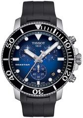 Часы мужские Tissot T120.417.17.041.00 T-Sport