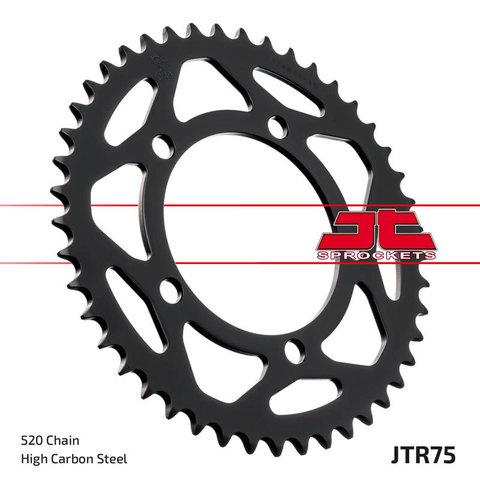 Звезда JTA75.44BLK