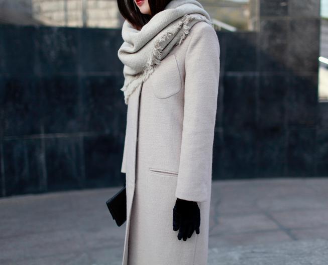 Пальто «VIOTTA»
