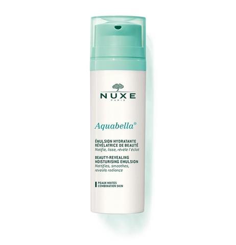 Nuxe АКВАБЕЛЛА Увлажняющая эмульсия для лица
