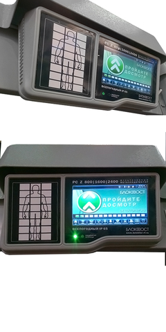 Блокпост PC Z 800 1600 2400 [В]