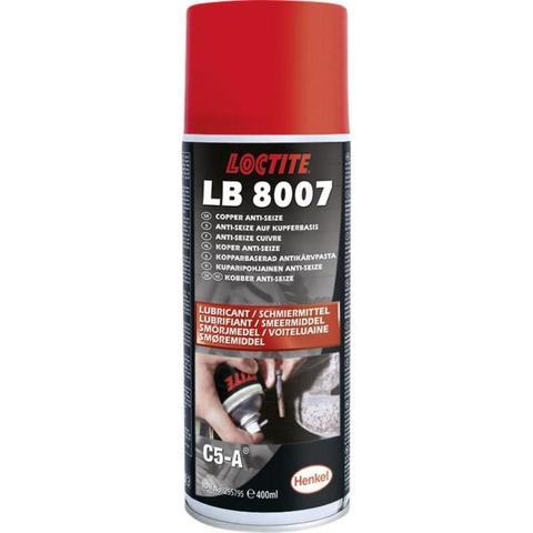 LOCTITE LB 8007 Медная смазка