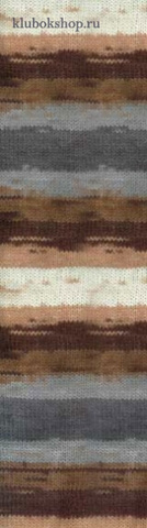 Пряжа Lanagold BATIK Alize 3341, фото
