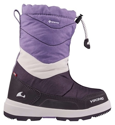 Сапоги Viking Halden GTX Aubergine/Purple